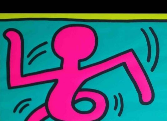 Keith Haring – Party of Life