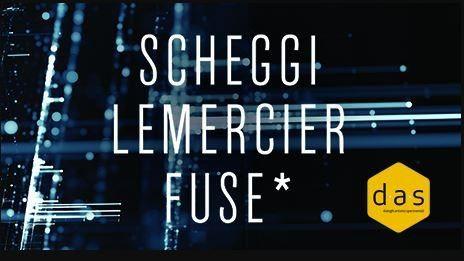 Paolo Scheggi / Joanie Lemercier / fuse* – In Between. Dialoghi di luce