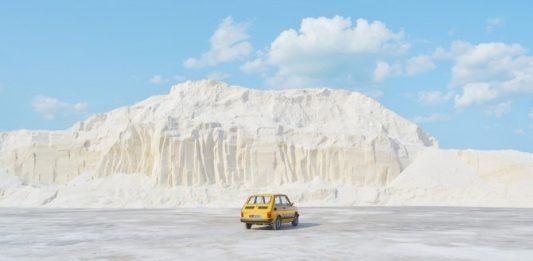 Tandem. Mostra Premio dell'Apulia Land Art Festival 2017