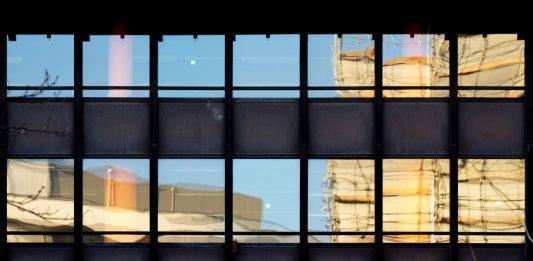 Alberto Bari – Geometrie nascoste