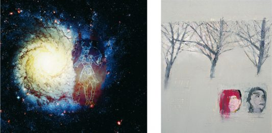 Angelika Kallenbach / Elias Maya – Tra sogno e Realtà