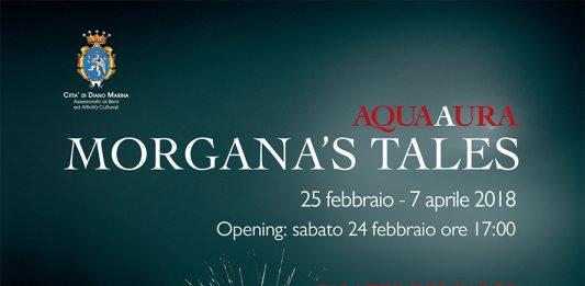 Aqua Aura – Morgana's Tales