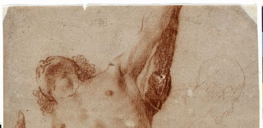 Da Correggio a Guercino. Capolavori su carta