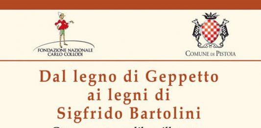 Dal legno di Geppetto ai legni di Sigfrido Bartolini. Come nasce un libro illustrato
