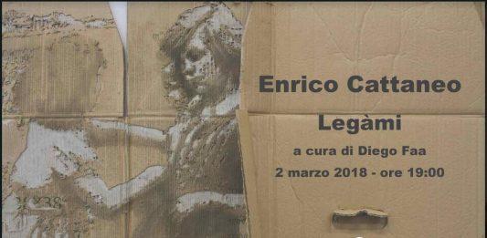 Enrico Cattaneo – Legàmi