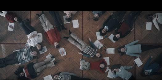 Eva Kot'átková – The Dream Machine is Asleep