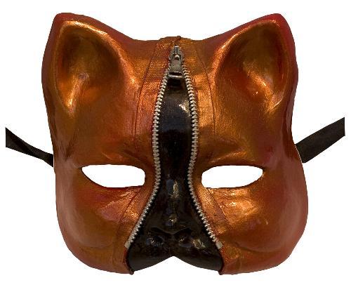 Giù la maschera! #4