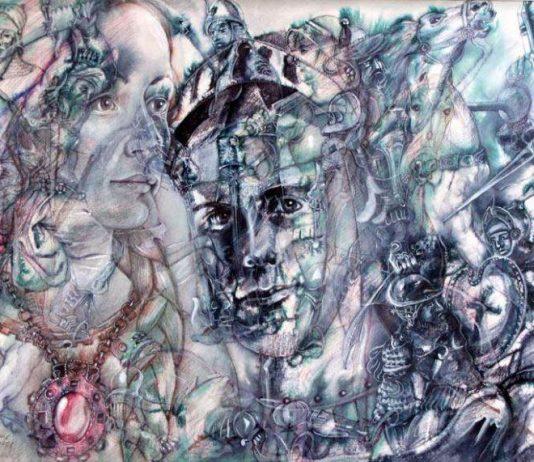 Giampaolo Beltrame – 50 anni di vita ed arte