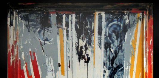 Giulio Turcato / Mario Schifano – Sulla Pittura