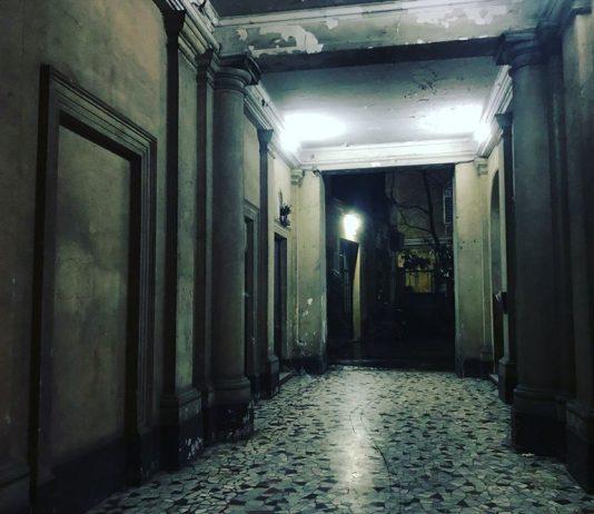 Guido Laudani – La città andando #2