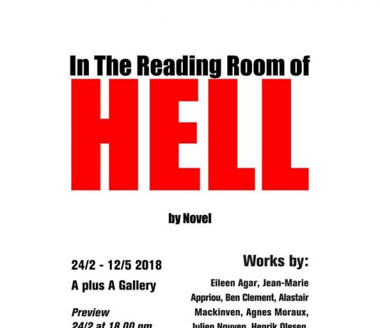 In The Reading Room of Hell