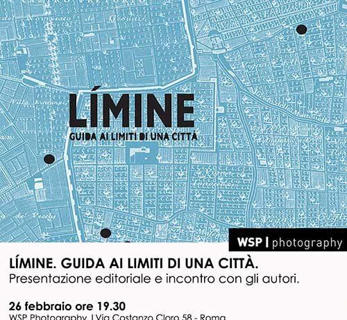 Lìmine. Guida ai limiti di una città.