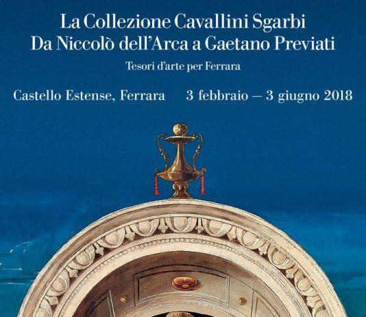 La collezione Cavallini Sgarbi. Da Niccolò dell'Arca a Gaetano Previati
