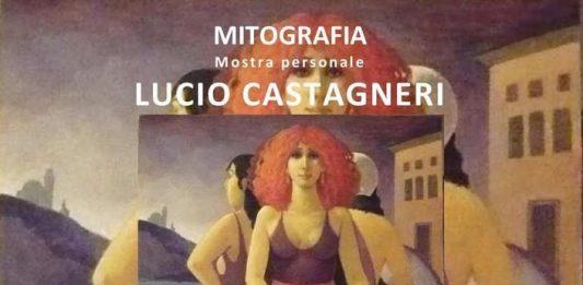 Lucio Castagneri – Mitografia