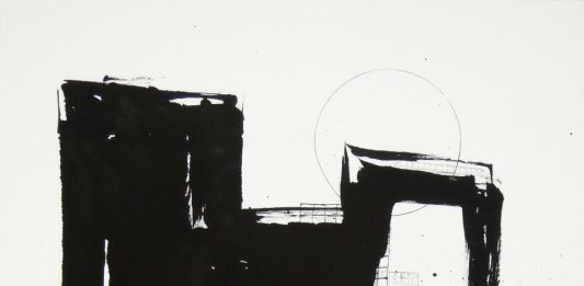 Mizuo Koyama – Calli-graphiti