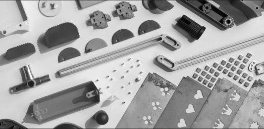Nel segno del metallo. Frammenti Bieffe 1953 – 1999