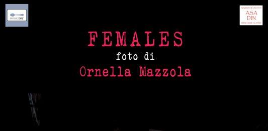 Ornella Mazzola – Females