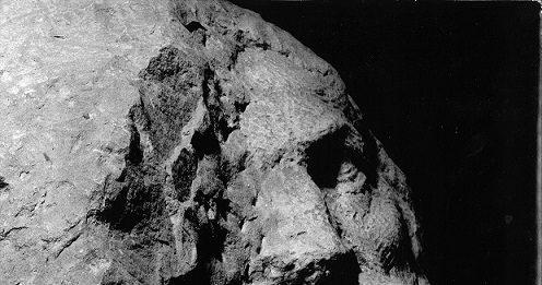 Oscar Savio – Michelangelo 1964