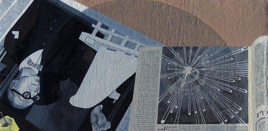 Paola De Rosa – Archè: dipinti e disegni d'architettura