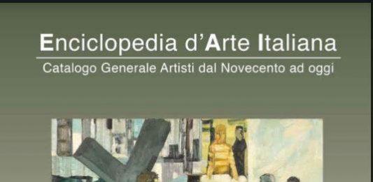 Presentazione  7° ed. dell'Enciclopedia d'Arte Italiana