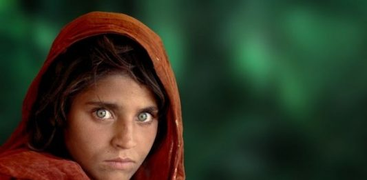 Steve McCurry – Icons