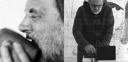 Tiziano Bellomi – BiteMade / Osvaldo Cibils – El arte de las perillas