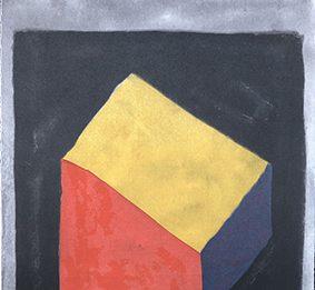 Una geografia personale dell'arte: collezione delle stampe di Zoran Bozovic