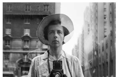 Vivian Maier – La fotografa ritrovata