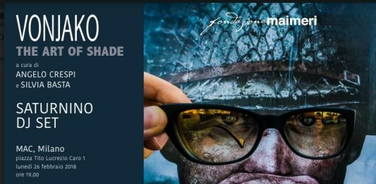 Vonjako – The art of shade