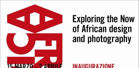 AfricaAfrica, exploring the Now of African design and photography