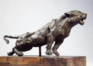 Antonio Ligabue – Il realismo della scultura