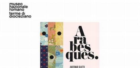 Arabesques. Antonio Ratti, il tessuto come arte