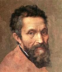 Buon compleanno Michelangelo!