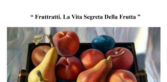 Christopher David Moore – Fruttratti. La Vita Segreta Della Frutta
