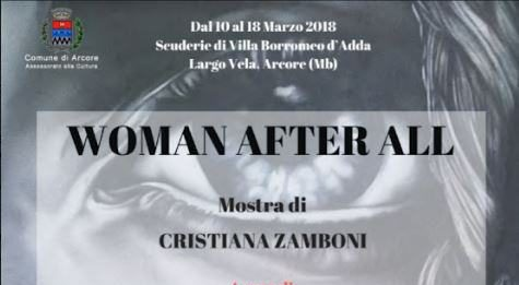 Cristiana Zamboni – Woman After All