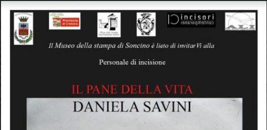 Daniela Savini  – Il Pane della vita
