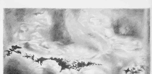 Elizabeth Aro – Brumas