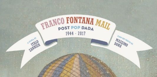Franco Fontana – Post Pop Mail iperlettere…a Italo Zannier