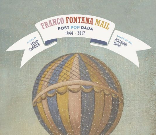 Franco Fontana – Post Pop Mail iperlettere…a Italo Zannier
