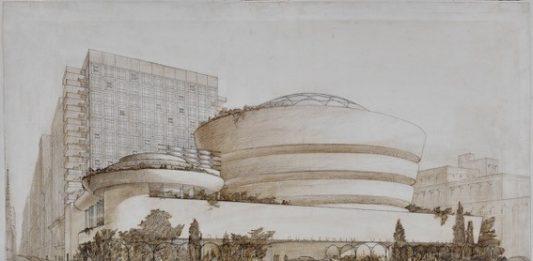 Frank Lloyd Wright – Tra America e Italia