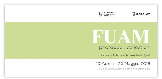 FUAM | PhotoBook Collection