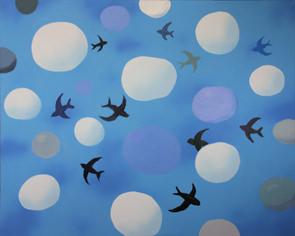 Giampaolo Truffa – Nuvole e sogni