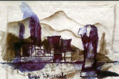 Giovanni Cerri – Pompei industriale