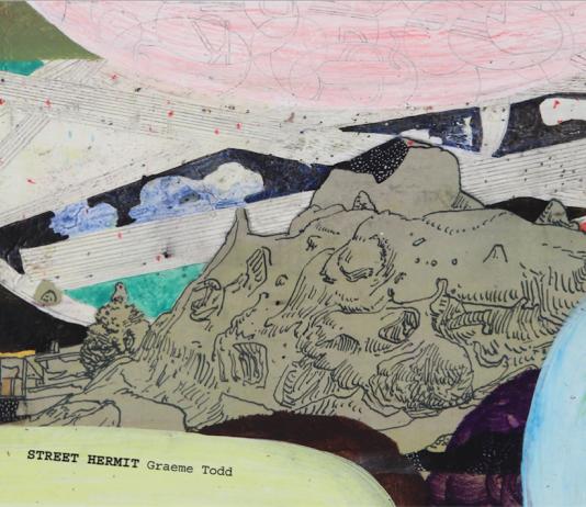 Graeme Todd – Street Hermit