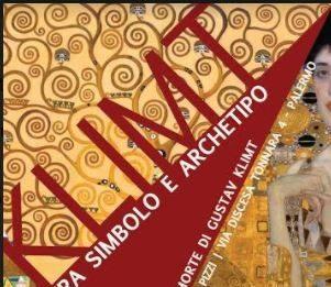 Gustav Klimt: Tra Simbolo E Archetipo