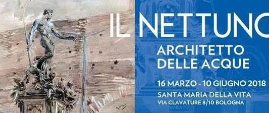 Il Nettuno: architetto delle acque  Bologna, l'acqua per la città tra Medioevo e Rinascimento