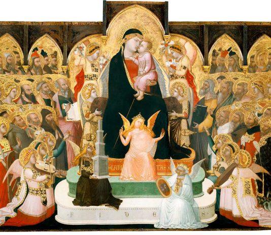 Le vie di Ambrogio. Ambrogio Lorenzetti e l'arte sacra lungo le vie commerciali della Maremma senese