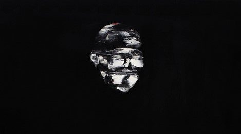 Lorenzo Puglisi – Scintille di un fuoco nero