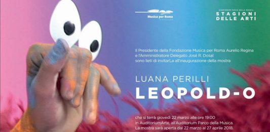 Luana Perilli – Leopold-o