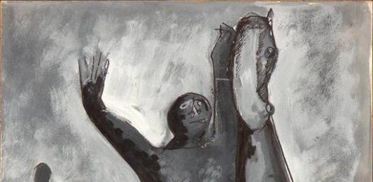 Marino Marini – Sculture, dipinti, grafica